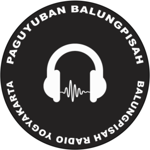 Logo Balung Pisah Radio