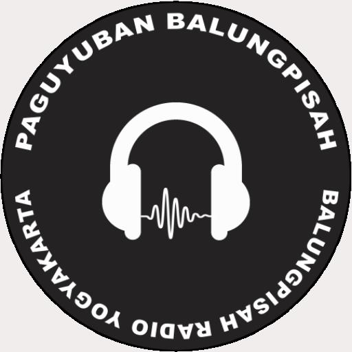 Balung Pisah Radio Logo