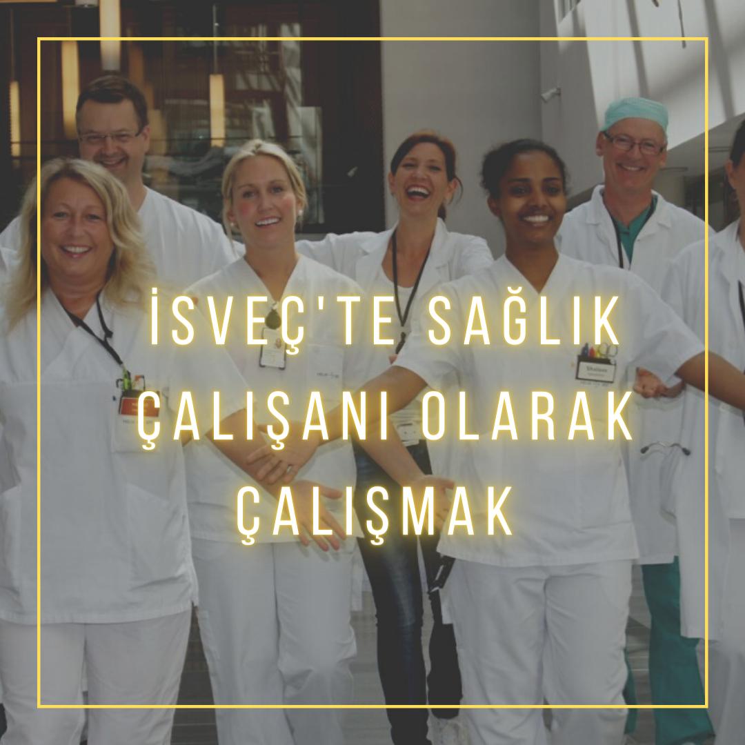 Siz Türkiye'de çalışan bir sağlık çalışanı olarak, Socıalsytrelsen'den alınacak denklik ve bu süreçte yapmanız gerekenler hakkında Skype üzerinden danışmanlık alabilirsiniz .