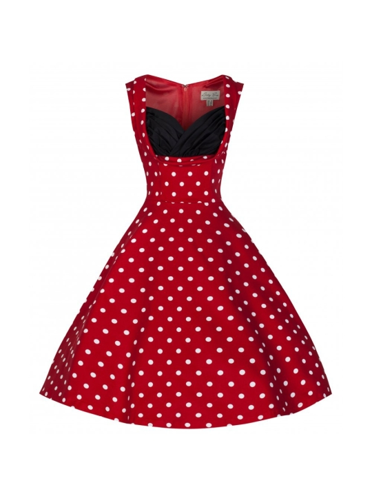 0966eeb852a7 Ashley and Ilona Lindy Bop Range Of Dresses