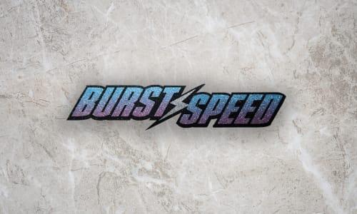 Standard Logo Sparkle Image