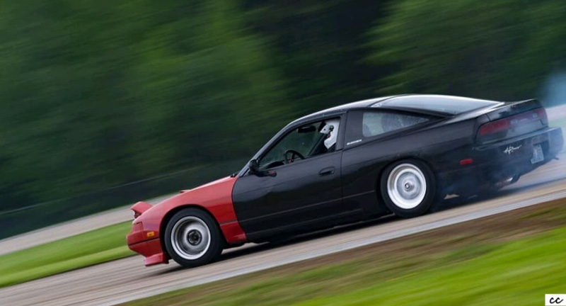 Burstspeed Drift Rental S13