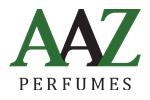 AAZ PERFUMES CUPOM DE DESCONTO