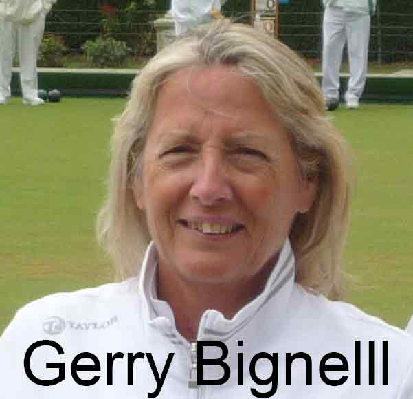 middlesex ladies, Enfield Girls in 2015 National Bowls Finals