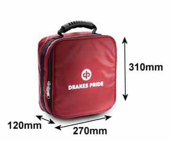Drakes Pride Quattro Bag