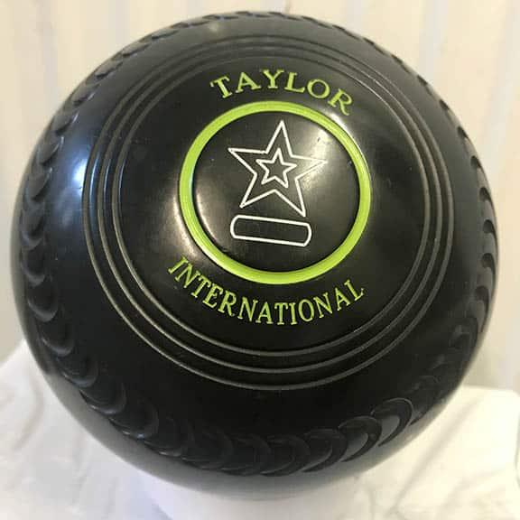 (SH) Taylor International 4M 20 Stamp