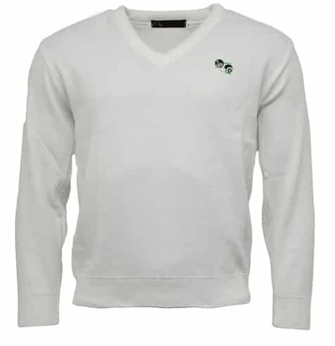 Greenplay Mens Plain Pullover