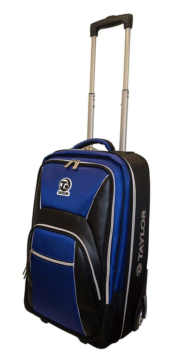 Taylor Grand Tourer Trolley Bag