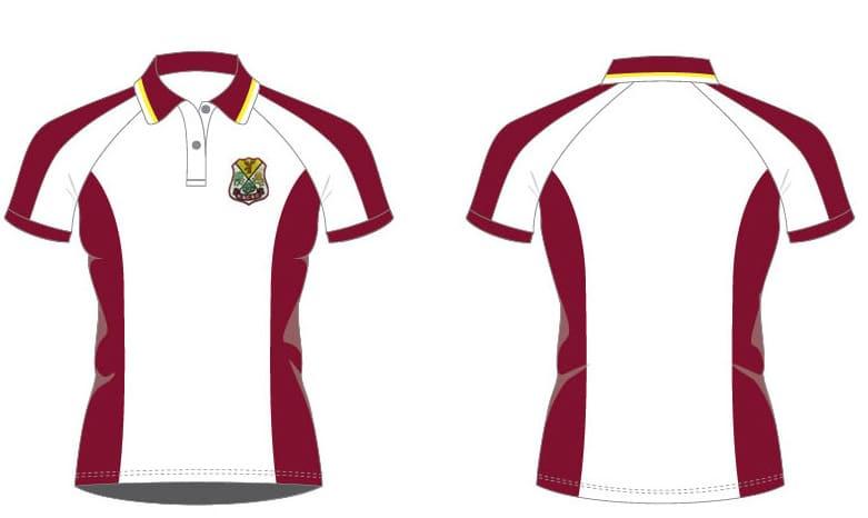 Northaw & Cuffley Team Shirt