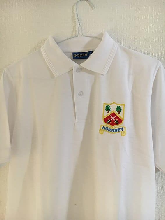 Hornsey Bowls Club Polo