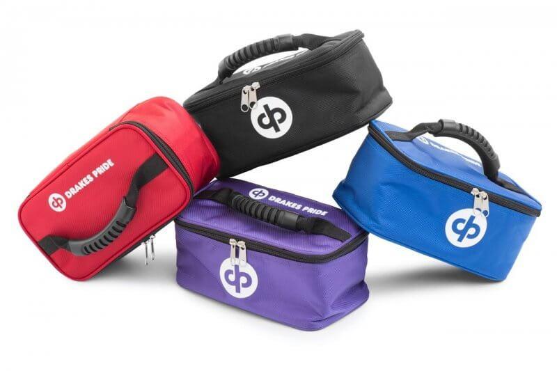 Dual Bowl Bag