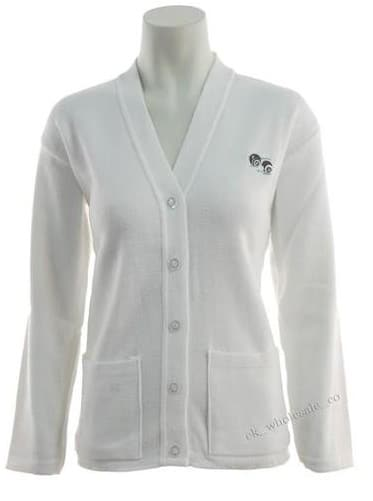 Ladies Bowls Cardigan