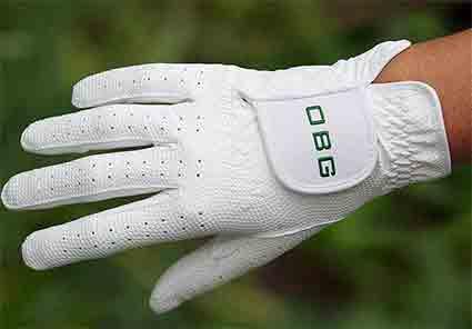 OBG Bowls Gloves