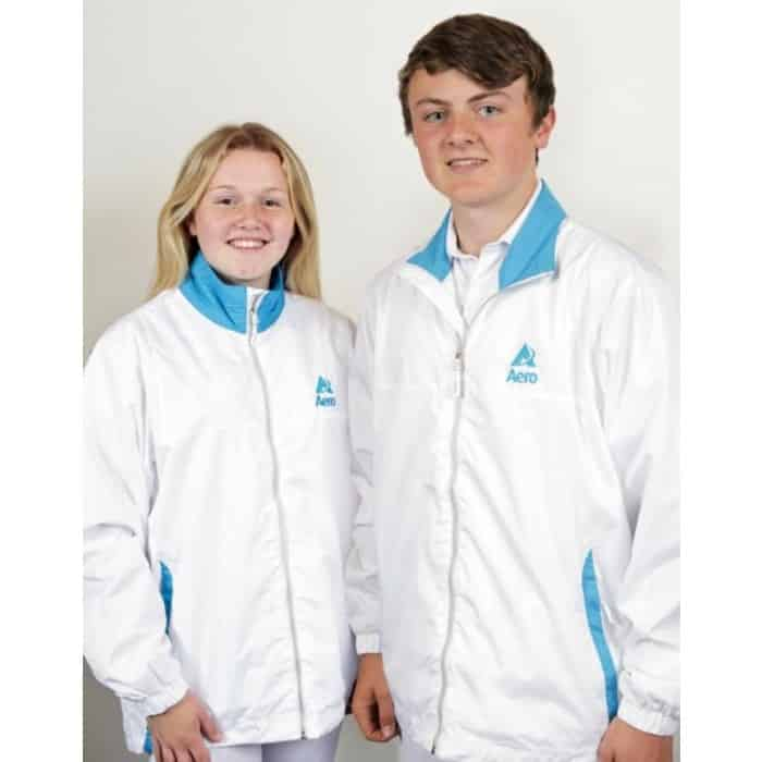 Aero Unisex Showerproof Jacket  (XL Only)