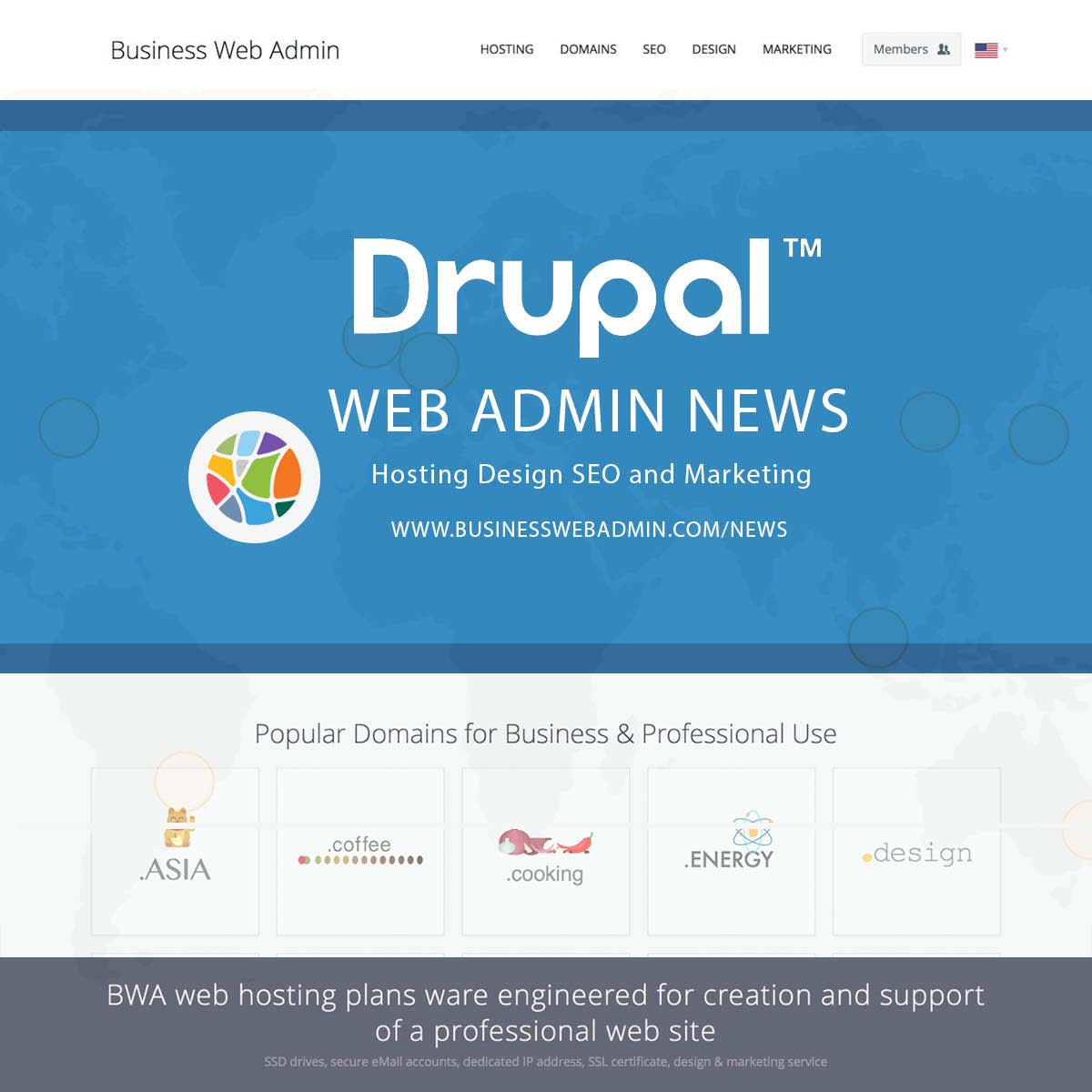 Drupal News Digest | Page 3 | Business Web Admin