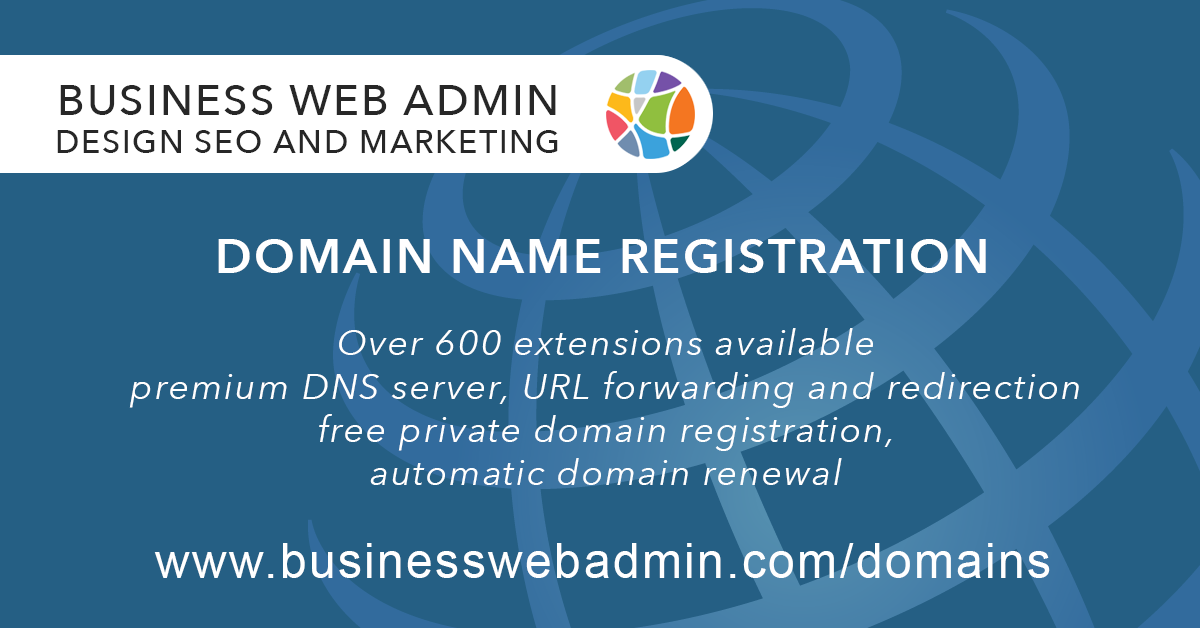 EMAIL Domain Registration