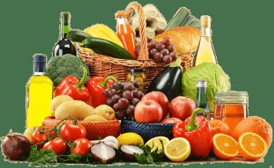 Omas for Future - mehr Obst und Gemüse essen
