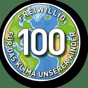 Auf Autobahnen Tempo 100 fahren -Omas for Future