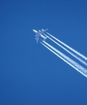 Omas for Future - keine Kurzstrecken fliegen