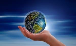 Datenmengen reduzieren - Omas for Future