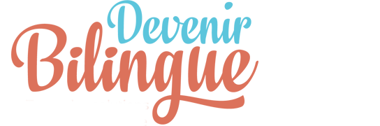 Logo-devenir-bilingue- butrfly