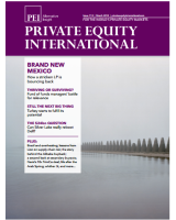 PEI (Private Equity International)