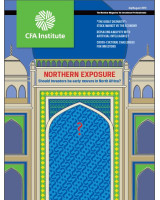 CFA Institute Magazine