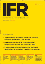 International Financing Review (IFR)