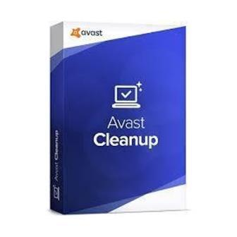 Avast Cleanup 1 User - 1 Year