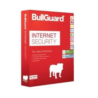 Bullguard Internet Security 1 PC - 1 Year