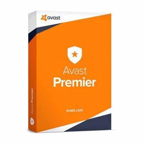 Avast Premier 1 User - 1 Year