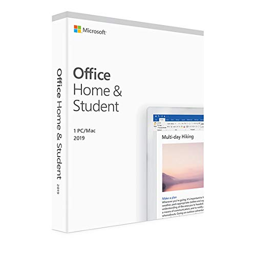 Microsoft Home and Student