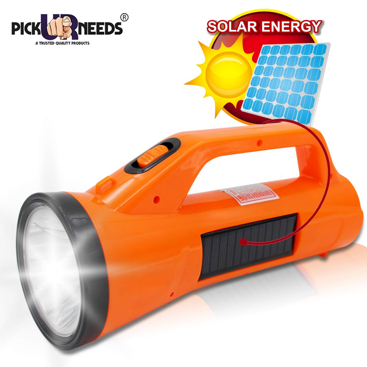 Buy Solar Torch