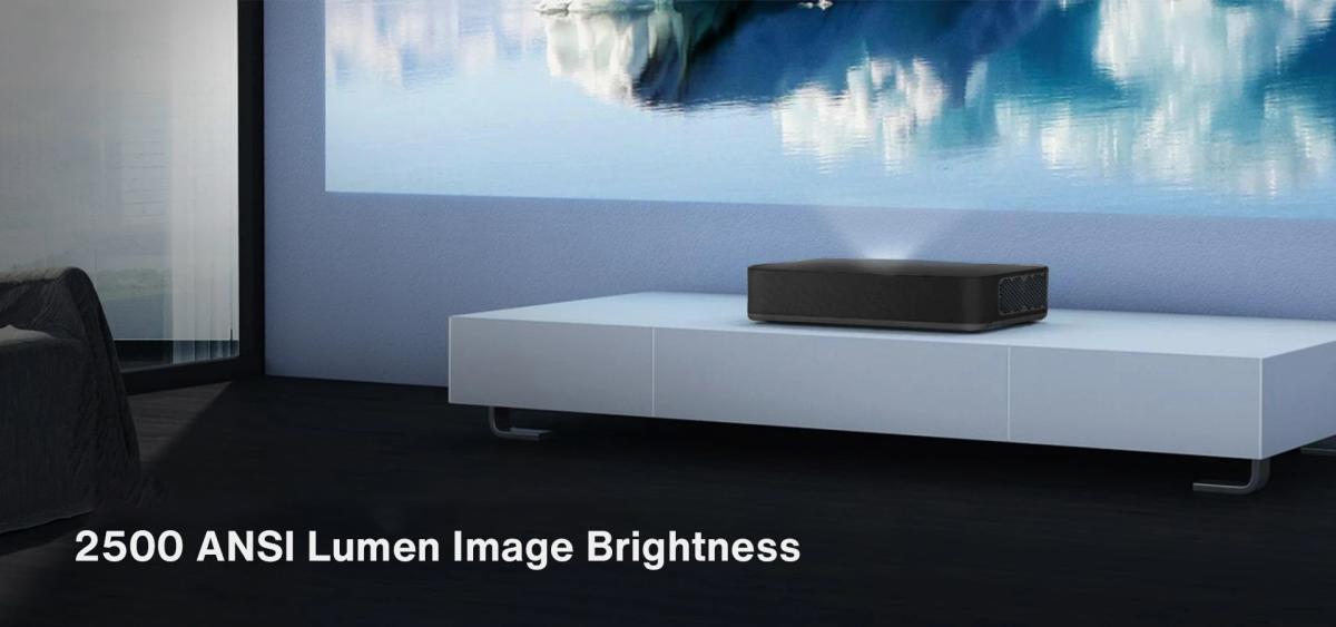 Screen Brightness