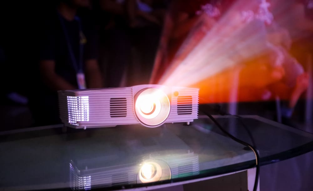 What is a Projector?