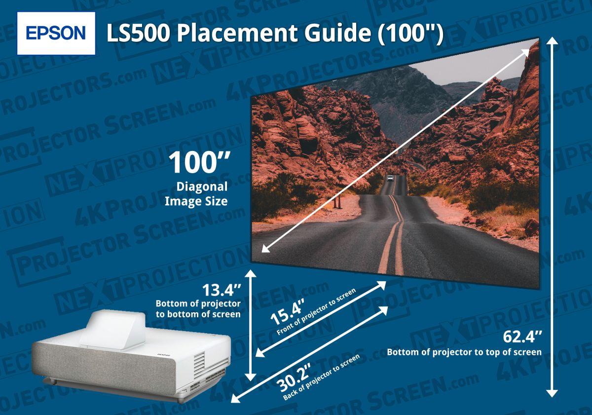 Epson LS500