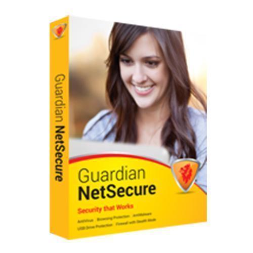 Renew Guardian NetSecure 1 User - 1 Year