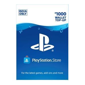 PlayStation Wallet 1000