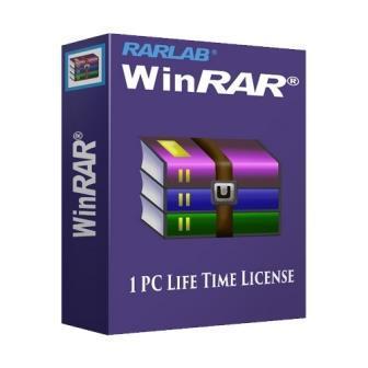 WinRAR - Single User License