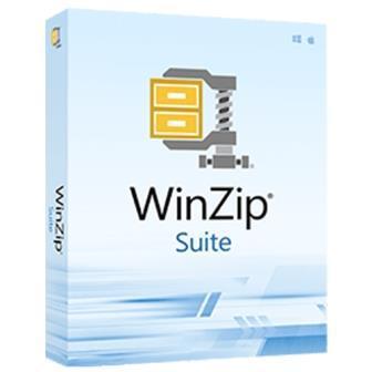 WinZip Standard Suite