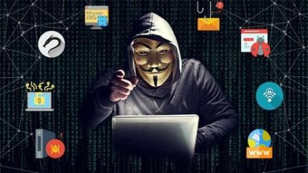 Learn Ethical Hacking From Scratch - For Every Internet User