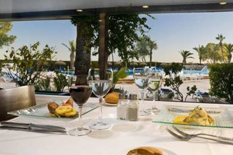 All inclusive vakantie Andalusië - Best Sabinal