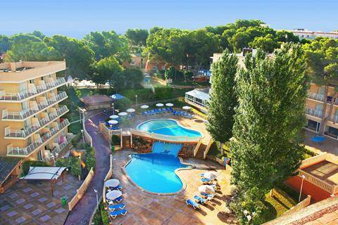 All inclusive vakantie Balearen - ClubResort Palma Bay