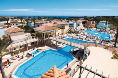 All inclusive vakantie Canarische Eilanden - Broncemar