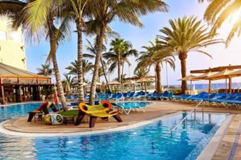All inclusive vakantie Canarische Eilanden - Bull Dorado Beach & Spa