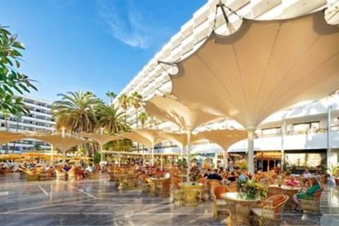 All inclusive vakantie Canarische Eilanden - Bull Eugenia Victoria & Spa