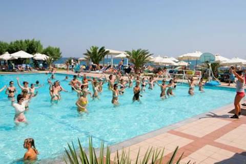 All inclusive vakantie Kreta - Aphrodite Beach Club