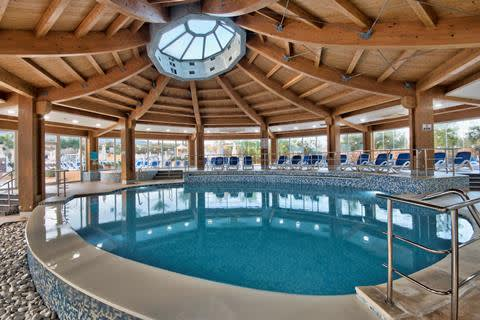 All inclusive vakantie Malta - db Seabank Resort + Spa