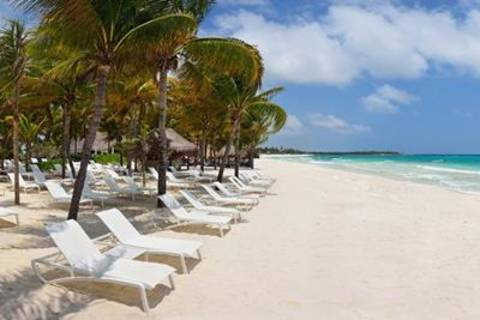 All inclusive vakantie Yucatan - Catalonia Royal Tulum