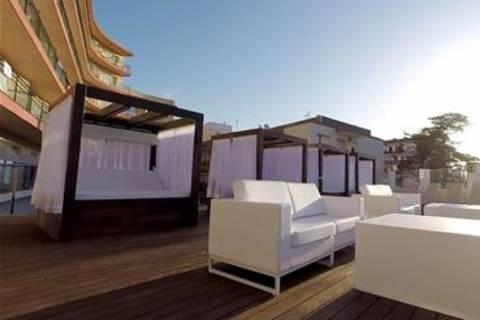 Goedkope autovakantie Catalonië - Alegria Hotel Sun Village